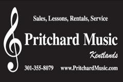 Pritchard Music